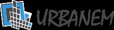 Urbanem - Humanem logo
